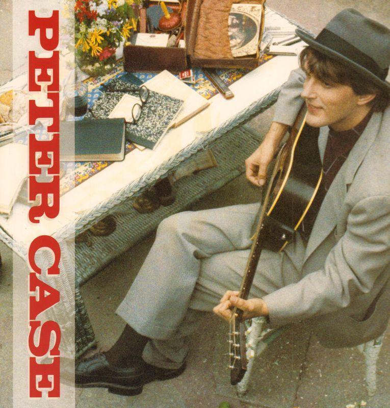 Peter-Case-Vinyl-LP-Peter-Case-Geffen-924-105-1-Germany-1986-Ex-VG
